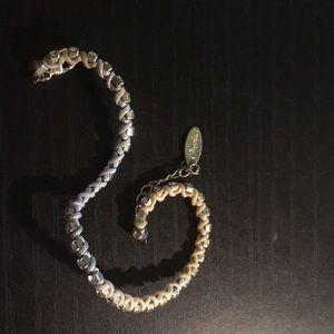 Orelia ASOS bracelet rhinestone jewelry